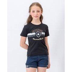 Camisa Botafogo Infantil Rubby