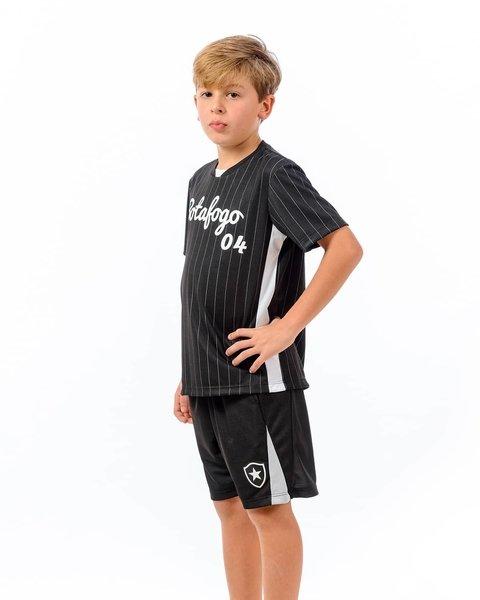a73b766e9afd8 Vestido Botafogo Polo Infantil