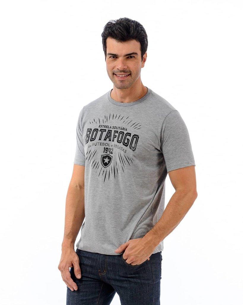 Camisa Botafogo Braziline  11d87ce715704