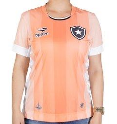 Camisa do Botafogo Especial Feminina 2016