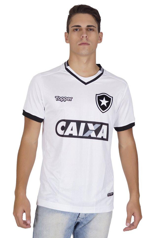 Camisa Botafogo - Loja do Botafogo 38ebd3ae9dfe0