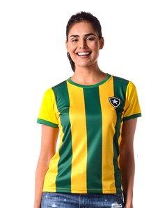 Camisa Botafogo Brasil Feminina
