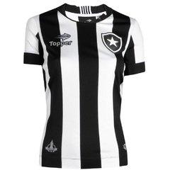 Camisa do Botafogo Feminina Home 2016
