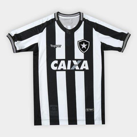 Camisa 201 - Camisa Botafogo - Loja do Botafogo cb4de01f2f4cc