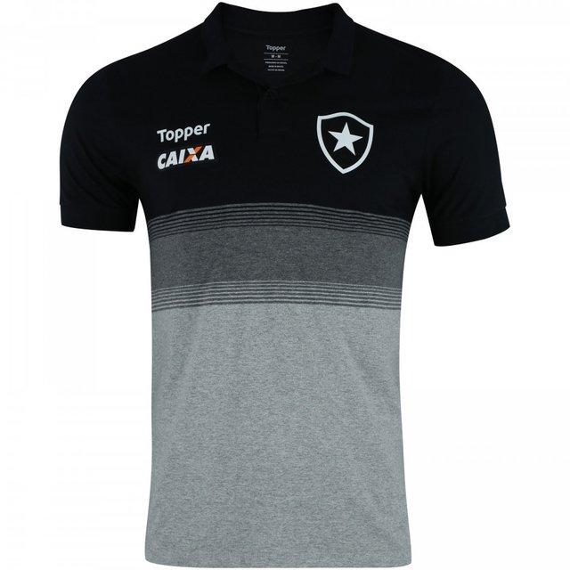Camisa Botafogo - Loja do Botafogo 097bb073cab9d