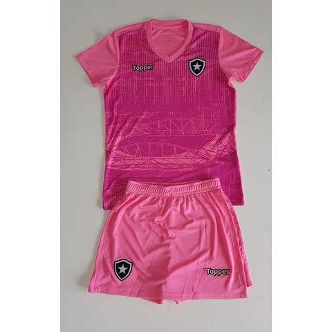 13004c632d Camisa Botafogo Infantil