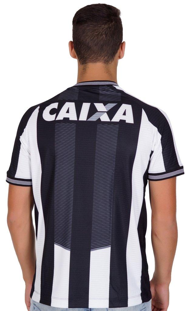 Camisa Botafogo Listrada 2018 Topper. 1 f4859c3c7f8a1