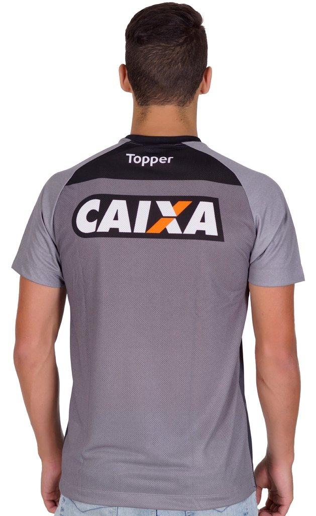 0c101011257ff Camisa Botafogo Treino Comissão Técnica
