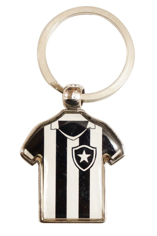 bb41a12c97 Chaveiro Botafogo camisa