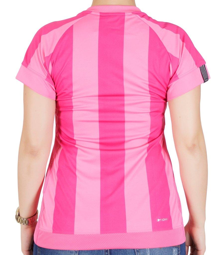e559f68547 Camisa Botafogo Feminina Rosa 2017