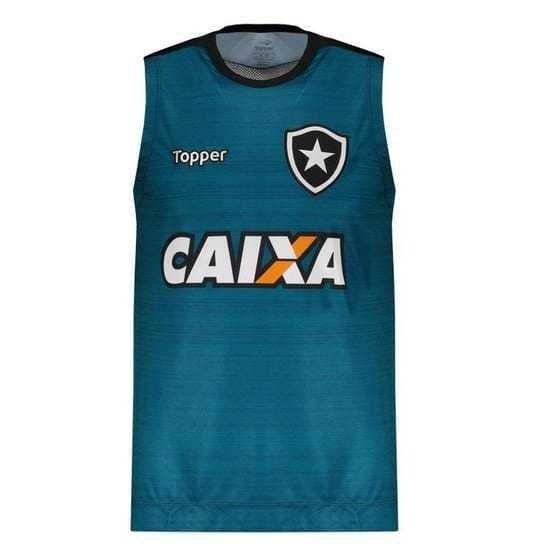 74d6392b60ab9 Camisa Regata Botafogo Treino 2017