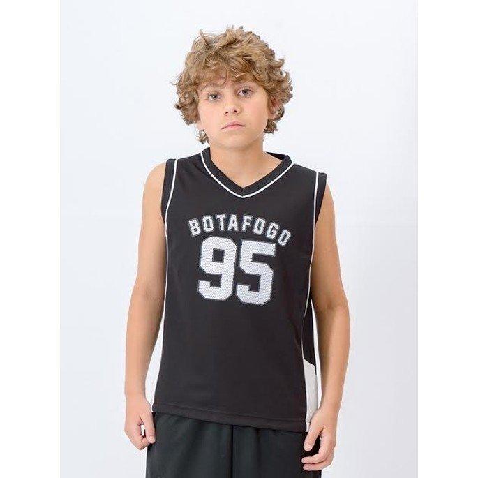 ca126b741b048 Camiseta Botafogo Infantil Victory