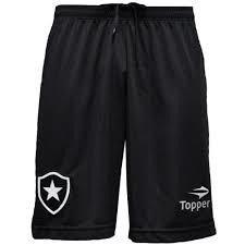 Short do Botafogo juvenil 2016