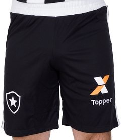 SHORT BOTAFOGO HOME TOPPER 2017 dab7b1384c791