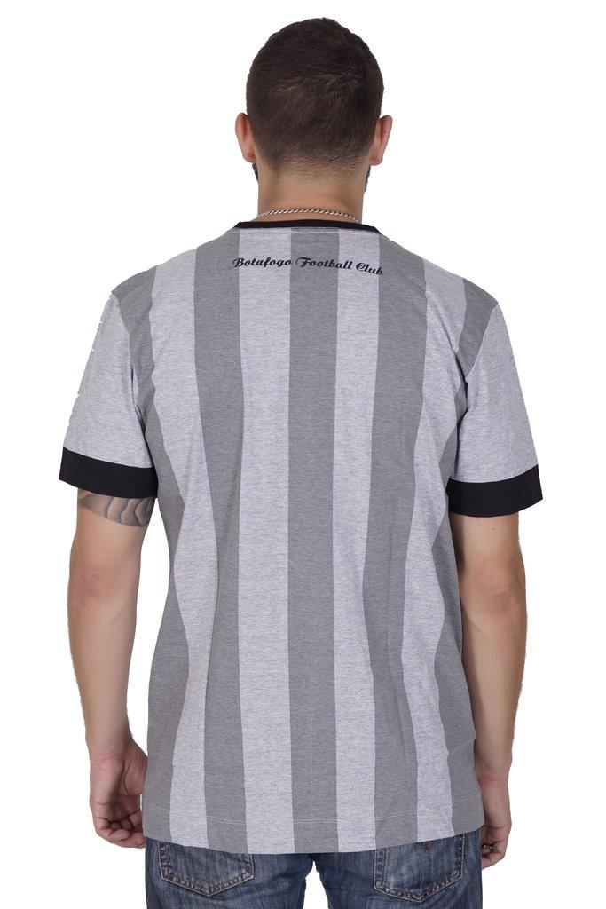 d69d9981dd Camisa Botafogo Retro Topper