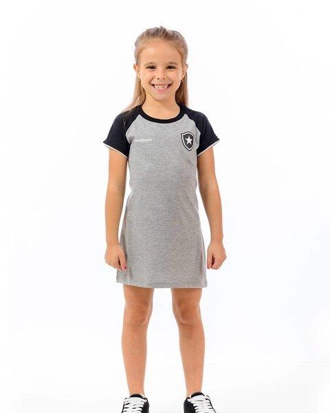 6568633abcf5a Camisa Botafogo Infantil Braziline
