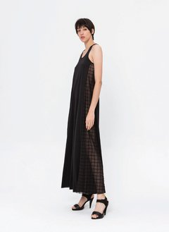GIFU BLACK DRESS