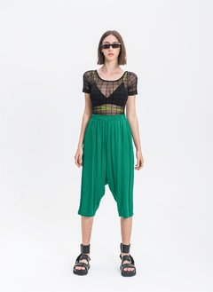 BARROW PANTS GREEN