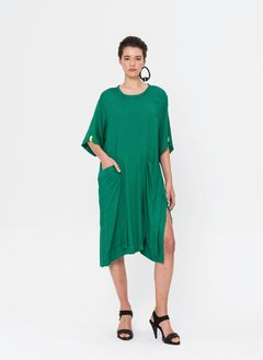 TOKIO DRESS VERDE