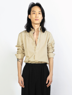MORTONX SAND SHIRT
