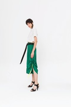 GREEN SAKE PANTS - buy online