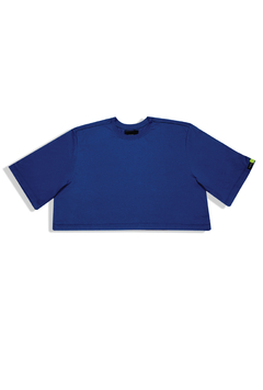 SUBSTANCE CROP T-SHIRT - online store