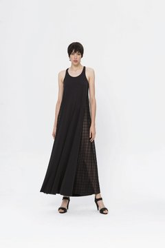 GIFU BLACK DRESS - buy online