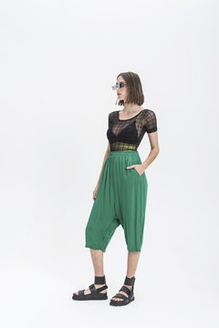 BARROW PANTS GREEN - buy online