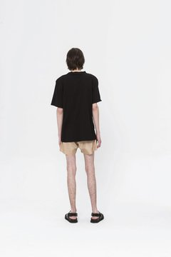 BLACK PETER T-SHIRT - buy online
