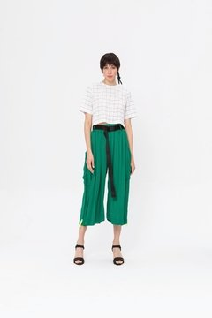 GREEN SAKE PANTS on internet