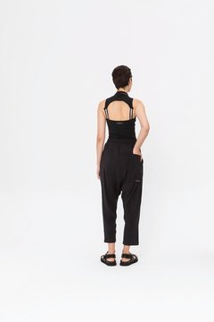 GINZA BLACK PANTS on internet
