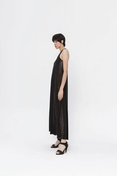 GIFU BLACK DRESS on internet