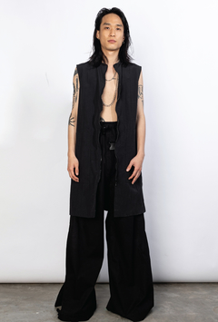 BLAH BLAH BLAH BLACK PANTS - buy online
