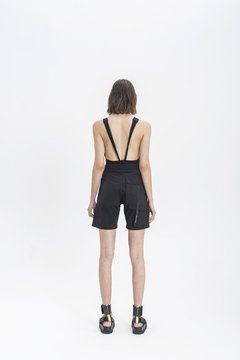BLACK IKAWA SHORTS on internet