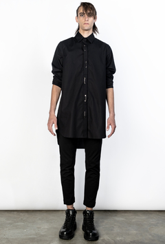 SPELLBOUND BLACK SHIRT - buy online