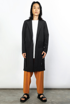 FUNTIME BLACK COAT - buy online