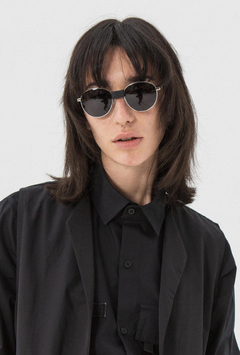 JEANNERET METAL SUNGLASSES on internet