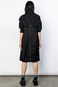 BLACK FUKUKI VEST on internet