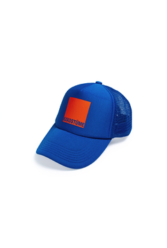 MERIDA BLUE CAP on internet