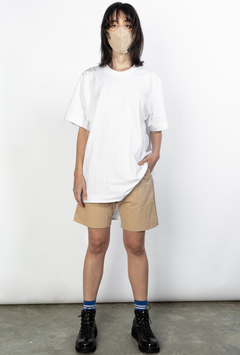 WHITE ASTOR T-SHIRT on internet