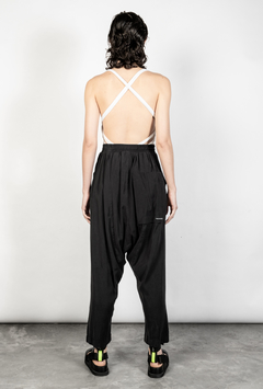 BLACK GINZA PANTS on internet