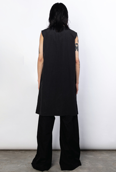 CHINA GIRL BLACK VEST on internet