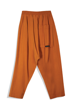 LEONIS CURRY PANTS - online store