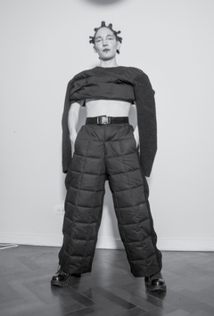 CRUX PANTS on internet