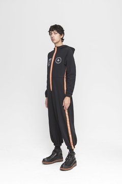 PERFORMER JUMPSUIT BLACK on internet