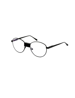 OPTICAL GLASSES JEANNERET BLACK - KOSTÜME