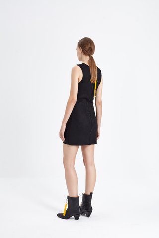 THAMES DRESS NEGRO en internet
