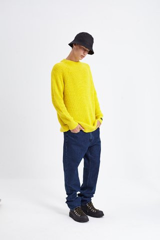 BRADFORD SWEATER AMARILLO