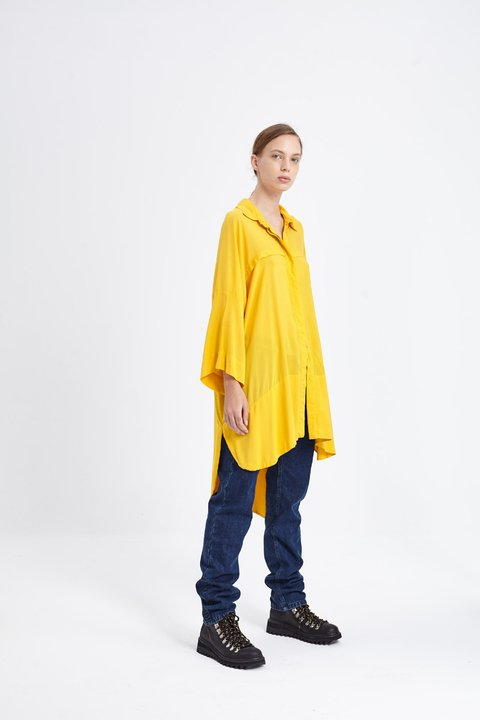 SMITH SHIRT AMARILLO