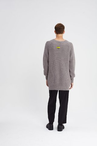 BRADFORD SWEATER GRIS en internet